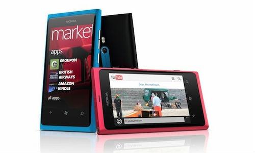 ಲುಮಿಯಾಗೆ ಮತ್ತೊಂದು 4ಜಿ LTE ಮೊಬೈಲ್ ಎಂಟ್ರಿ