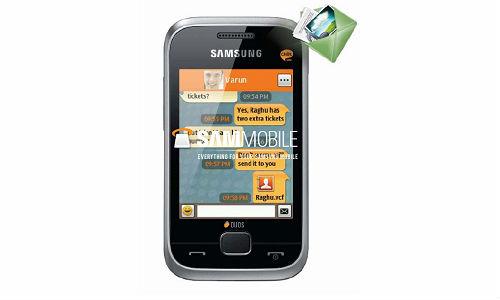 Samsung C3312
