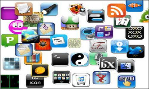 ಟಾಪ್ 10 ಆಪ್(Apps) ಗಳ ಪಟ್ಟಿ, ಚಿತ್ರಿಕೆಯ ಮೂಲಕ