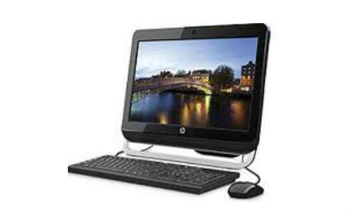 HP ಆಮ್ನಿ 120Z ಆಲ್ ಇನ್ ವನ್ ಕಂಪ್ಯೂಟರ್