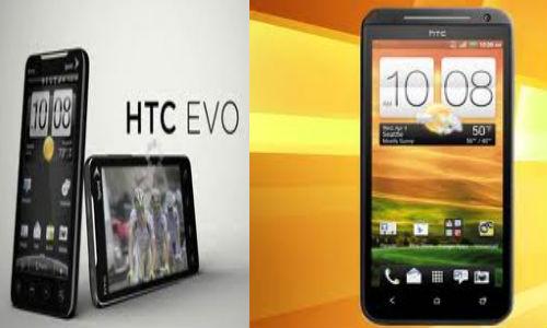 ಎಚ್.ಟಿ.ಸಿ Evo 4G LTE ಸೂಪರ್ ಫೋನ್
