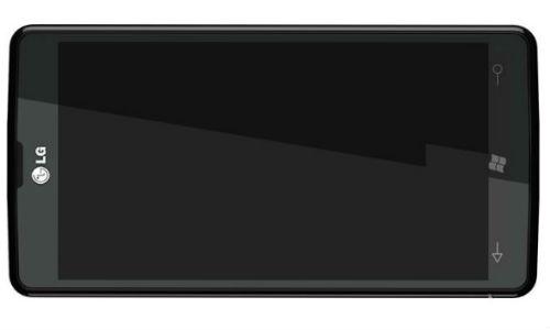 LG ತರಲಿದೆ LG LS831 ವಿಂಡೋಸ್ ಫೋನ್