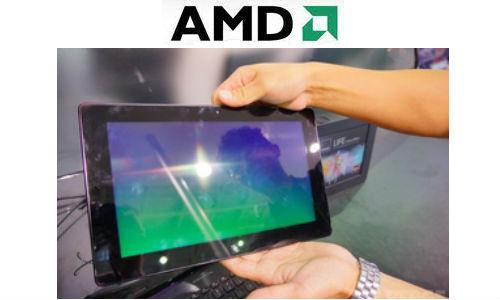 AMD ವಿಂಡೋಸ್ 8 ಟ್ಯಾಬ್ಲೆಟ್ ನಲ್ಲಿ ಏನಿದೆ ?