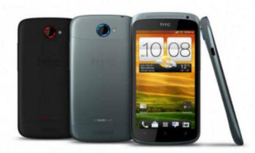 HTC ಒನ್ S ಆಂಡ್ರಾಯ್ಡ್ 4.0 ಇಂದು ಬಿಡುಗಡೆ
