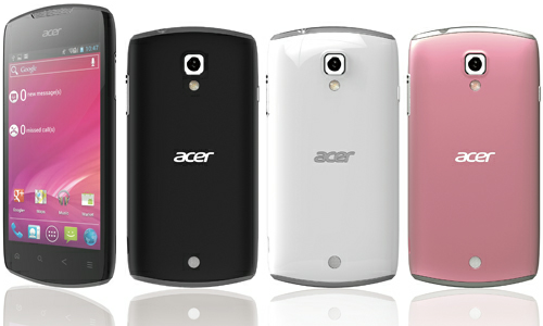 acer liquid glow e330 a new 3g android ics phone