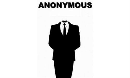 ಇಂದು Anonymous ಪ್ರತಿಭಟನೆ. ವಿಷಯ ಏನು?