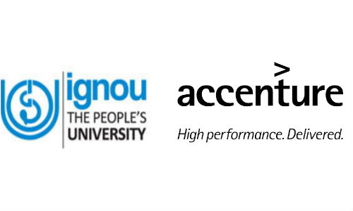 accenture ignou join hands to launch course for bpo industry