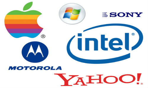 how tech companies got their names