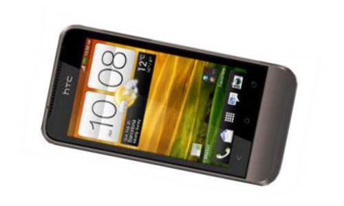 HTC ವನ್ V ಸ್ಮಾರ್ಟ್ ಫೋನ್ ಹೇಗಿದೆ ?