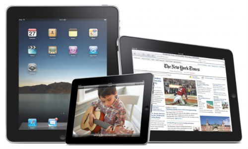 ipad mini launch expected in october