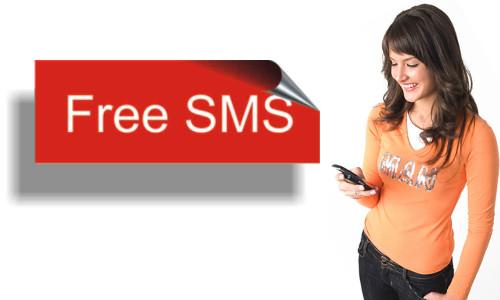 ಉಚಿತ sms ಕಳುಹಿಸಲು 5 ವೆಬ್ಸೈಟ್