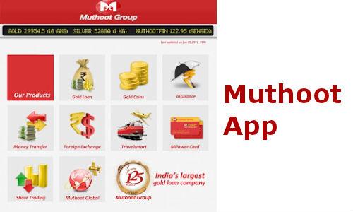 ಷೇರುಪೇಟೆ, ಚಿನ್ನ ಬೆಳ್ಳಿ ರೇಟ್ ತಿಳಿಯಲು App