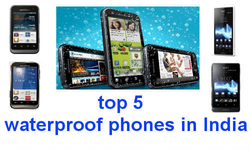 (from Paris) best mobile phones in india 2012 keep