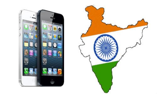 ಭಾರತಕ್ಕೆ ಐಫೋನ್ 5 ಅಕ್ಟೋಬರ್ 26ರಂದು ಬರಲಿದೆ