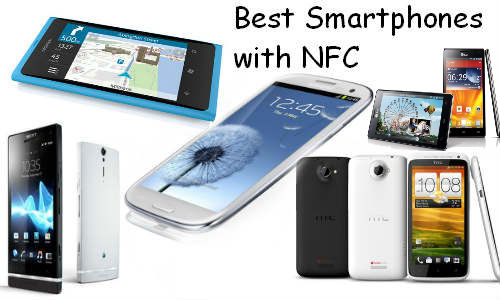 NFC ಫೀಚರ್ಸ್ ಹೊಂದಿರುವ ಟಾಪ್ 5 ಸ್ಮಾರ್ಟ್ಫೋನ್ಸ್