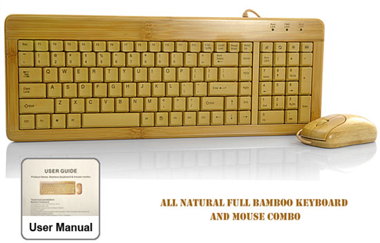 bamboo-keyboard-and-mouse