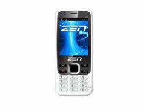 ಹೊಸ ಝೆನ್ 3G ಫೋನ್ ಮಾರುಕಟ್ಟೆಗೆ ಶೀಘ್ರದಲ್ಲಿ