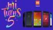 ಉಚಿತ ಸ್ಮಾರ್ಟ್ಫೋನ್ ಗೆಲ್ಲಲು 'ಶಿಯೋಮಿ' ಭರ್ಜರಿ ಆಫರ್!...20 ದಿನ ಟೈಮ್!