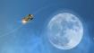 ಯಶಸ್ವಿಯಾಗಿ ಚಂದ್ರನ ಕಕ್ಷೆಗೆ ಸೇರಿತು ಚಂದ್ರಯಾನ-2 ನೌಕೆ!