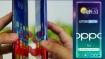 ಬರಲಿದೆ ಒಪ್ಪೊ '3D ಕರ್ವ್ ಡಿಸ್ಪ್ಲೇ' ಸ್ಮಾರ್ಟ್ಫೋನ್!