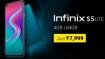 ಇಂದು 'ಇನ್ಫಿನಿಕ್ಸ್ S5 ಲೈಟ್' ಫೋನಿನ ಮೊದಲ ಸೇಲ್!