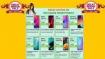 Amazon Great Indian Sale 2020: ಬೆಸ್ಟ್ ಸ್ಮಾರ್ಟ್ ಫೋನ್ ಗಳನ್ನು ಖರೀದಿಸುವುದಕ್ಕೆ ಕೊನೆಯ ಅವಕಾಶ