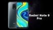 ಇಂದು Redmi Note 9 Pro ಫೋನಿನ ಫ್ಲ್ಯಾಶ್ ಸೇಲ್!