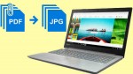 PDF ಫೈಲ್ಗಳನ್ನು JPG ಫಾರ್ಮೇಟ್ಗೆ ಕನ್ವರ್ಟ್ ಮಾಡುವುದು ಹೇಗೆ ಗೊತ್ತಾ.!