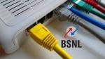 BSNLನಿಂದ ಸಿಹಿಸುದ್ದಿ: 5GB ಡೇಟಾ ಬ್ರಾಡ್ಬ್ಯಾಂಡ್ ಪ್ಲ್ಯಾನ್ ಅವಧಿ ವಿಸ್ತರಣೆ!
