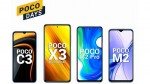 Poco days sale: ಫ್ಲಿಪ್ಕಾರ್ಟ್ನಲ್ಲಿ ಪೊಕೊ ಸ್ಮಾರ್ಟ್ಫೋನ್ಗಳಿಗೆ ಭಾರಿ ಡಿಸ್ಕೌಂಟ್!