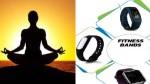 International Yoga Day: ಈ 6 ಡಿವೈಸ್ಗಳು ಹೆಲ್ತ್ ಟ್ರ್ಯಾಕ್ ಮಾಡಲು ಪೂರಕ!