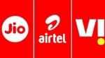 Airtel vs Jio vs Vi: 100 ರೂ, ಒಳಗಿನ ಬೆಸ್ಟ್ ಪ್ರಿಪೇಯ್ಡ್ ಪ್ಲ್ಯಾನ್ಗಳು!