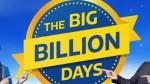 ಮತ್ತೆ ಬಂದಿದೆ ಫ್ಲಿಪ್ಕಾರ್ಟ್ 'Big Billion Days Sale': ಈ ಡಿವೈಸ್ಗಳಿಗೆ ಭಾರೀ ಕೊಡುಗೆ