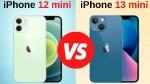 ಐಫೋನ್ 13 ಮಿನಿ VS ಐಫೋನ್ 12 ಮಿನಿ: ಖರೀದಿಗೆ ಯಾವುದು ಉತ್ತಮ?
