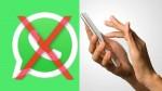 ಇನ್ನು ಕೆಲವೇ ದಿನಗಳಲ್ಲಿ ಈ ಫೋನ್ಗಳಲ್ಲಿ Whatsapp ಸ್ಥಗಿತ ಆಗಲಿದೆ!