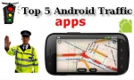 trafic banglore apps