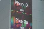 'ಪಿಕ್ಸೆಲ್ 3ಎ' ಹಿಡಿದು 'ಐಪೋನ್ X' ಟ್ರೋಲ್ ಮಾಡಿದ ಗೂಗಲ್!!