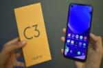 Realme C3 India Launch:  ಭಾರತದಲ್ಲಿ ರಿಯಲ್ಮಿ c3 ಫೋನ್ ಬಿಡುಗಡೆಗೆ ತಯಾರಿ!