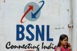 ಲಾಕ್ಡೌನ್ ಎಫೆಕ್ಟ್: BSNLನಿಂದ ಉಚಿತ ಟಾಕ್ಟೈಮ್ ಮತ್ತು ವ್ಯಾಲಿಡಿಟಿ ಕೊಡುಗೆ!