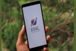 BSNLನಿಂದ ಭರ್ಜರಿ ಪ್ಲ್ಯಾನ್: ಪ್ರತಿದಿನ 5GB ಡೇಟಾ ಮತ್ತು ಅಧಿಕ ವ್ಯಾಲಿಡಿಟಿ!