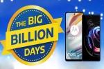Flipkart Big Billion Days Saleನಲ್ಲಿ ಮೊಟೊರೊಲಾ ಫೋನ್ಗಳಿಗೆ ಹೆಚ್ಚಿನ ಡಿಸ್ಕೌಂಟ್
