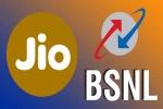 BSNL ಮತ್ತು JIO ಗ್ರಾಹಕರೇ ಗಮನಿಸಿ; ಈ ಪ್ಲ್ಯಾನ್ಗಳಲ್ಲಿ ವರ್ಷಪೂರ್ತಿ ಡೇಟಾ ಚಿಂತೆ ಇರಲ್ಲ!
