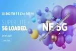 ಭಾರತದಲ್ಲಿ ಶಿಯೋಮಿ 11 ಲೈಟ್ NE 5G ಸ್ಮಾರ್ಟ್ಫೋನ್ ಬೆಲೆ ಬಹಿರಂಗ!
