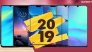 2019ರ ಜನವರಿಯಲ್ಲಿ ಖರೀದಿಸಲೇಬೇಕಾದ ಅತ್ಯುತ್ತಮ ಸ್ಮಾರ್ಟ್ಫೋನ್ಗಳು!