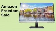 ಅಮೆಜಾನ್ ಫ್ರೀಡಂ ಸೇಲ್: ಡಿಸ್ಕೌಂಟ್ನಲ್ಲಿ ಲಭ್ಯವಿರುವ PC ಮಾನಿಟರ್ಗಳು!
