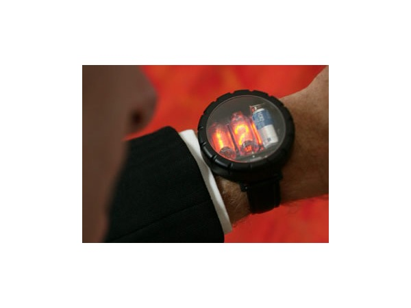 nixie-watch