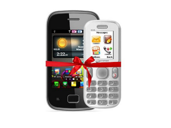 Micromax Smarty A25 Mobile Phone Micromax X104C Mobile Phone: