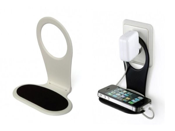 Phone Clip Holder