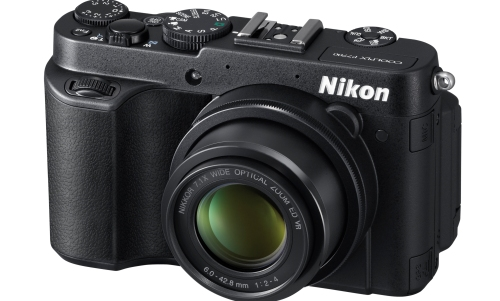 nikon coolpix p7700 in pictures