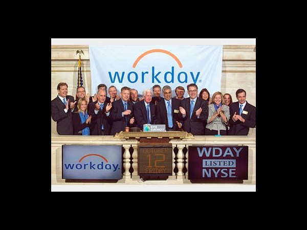 8. Workday